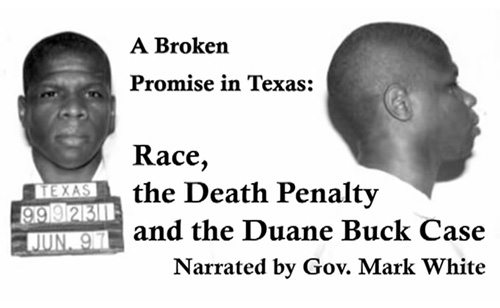 a case study on the death penalty case of duane buck There are an estimated 2,905 people on death row in the us here are five  particularly controversial cases 19 mar 2017 duane buck was sentenced to  death.