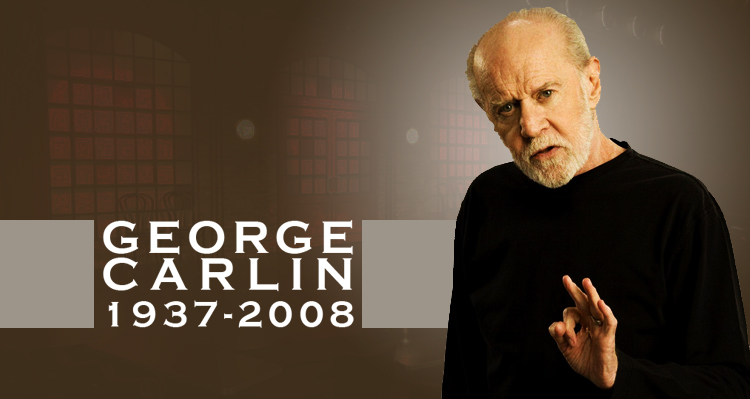 George Carlin Explains Pro-Lifers Perfectly – VIDEO