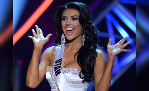 Miss USA Contestant Stumbles over Equal Pay Question (VIDEO)
