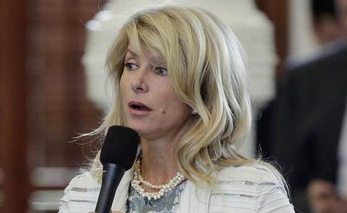 Did Texas Republicans Falsify Abortion Vote Record?