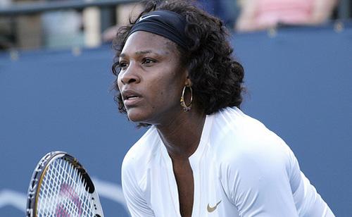 Response from Serena Williams to Steubenville, Ohio, Rape Case Controversy