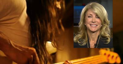 'Wendy Davis' – An Electrifying Song Written For The New TX Gubernatorial Candidate (VIDEO)