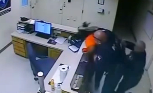 Two Jasper Policemen Fired After Brutally Beating Woman (VIDEO)