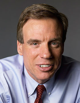 Is Virginia Democratic Senator Mark Warner A Misogynist and Chauvinist?