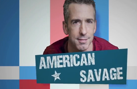 Dan Savage: How To Tell Your Parents You're Gay (VIDEO)