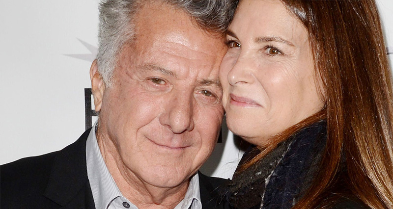 Dustin Hoffman's Tearful Video Of How Men See Many Women Goes Viral