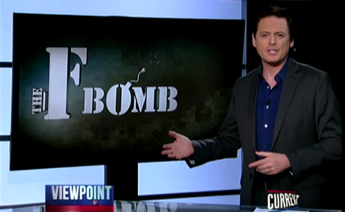 John Fugelsang Drops the F-Bomb: 'Fundamentalists' (VIDEO)