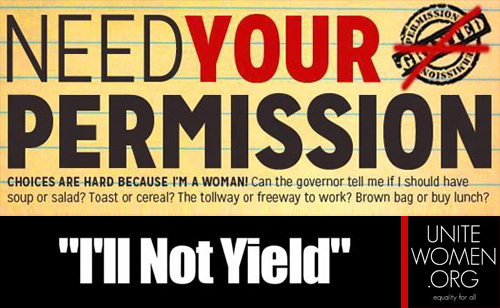 #NeedYourPermission – A Day of Creativity, Impact and Fun!