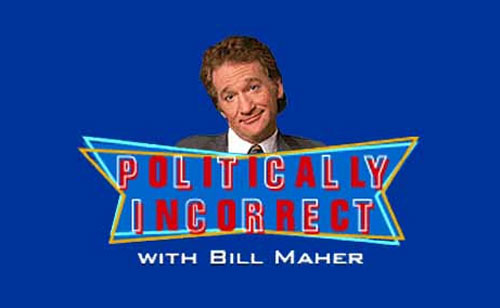 The Best Of Bill Maher's First Show – 'Politically Incorrect' (VIDEO)