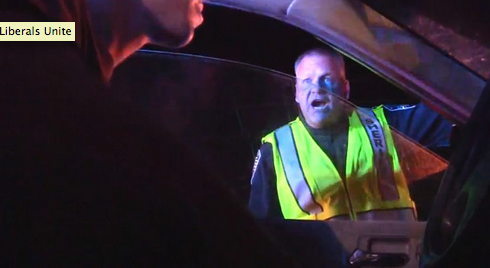 The July 4th DUI Checkpoint Video That Went Viral