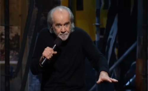 George Carlin's Greatest 20 Moments (VIDEO)
