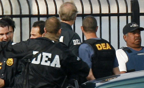 Breaking DEA Spying Scandal Believed to be Worse than NSA Scandal (VIDEO)