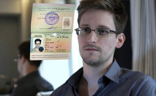 Breaking: Edward Snowden Granted 1-Year Asylum (VIDEO)