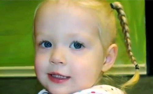 Two-year-old girl dies in foster care after being taken from parents for smoking marijuana (VIDEOS)