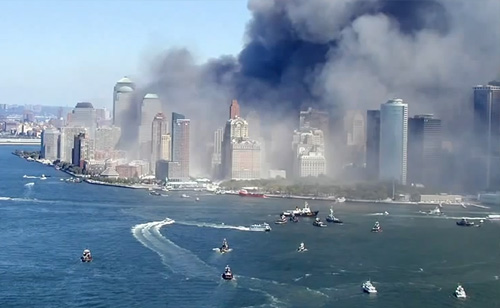 BOATLIFT, An Untold Tale of 9/11 Resilience (VIDEO)