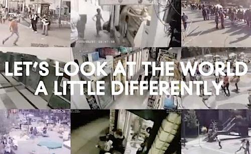 Coca Cola - Security Camera - 2013 Super Bowl Commercial