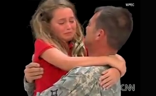 Homecomings: Some of the Most Inspirational and Emotional Videos Ever