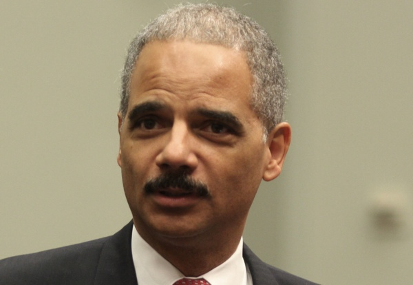 U.S. Dept. Of Justice Sues NC Over New Voting Laws (Eric Holder's Official Statement)