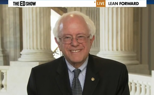 Bernie Sanders – Spot On With Citizens United, Ted Cruz, The Shutdown & America (VIDEOS)
