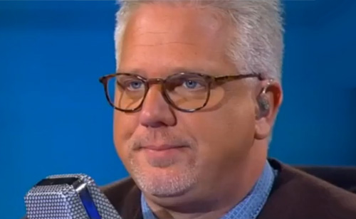 Glenn Beck Says It's Time to Move to Canada