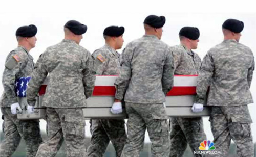 White House Turns to Private Charity for Military Death Benefits