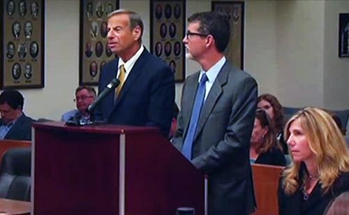 Ex-San Diego Mayor Filner Pleads Guilty