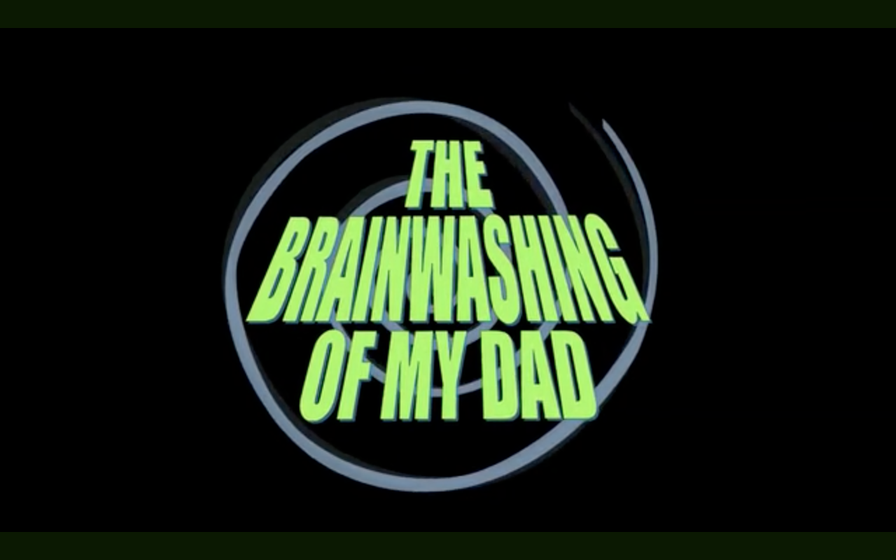 'The Brainwashing Of My Dad' New Documentary Exposes Rush Limbaugh & Right Wing Media (VIDEO)