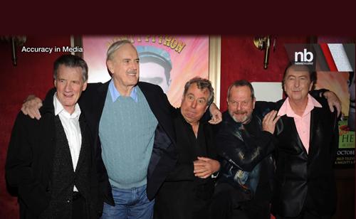 Monty Python Announces Reunion Show
