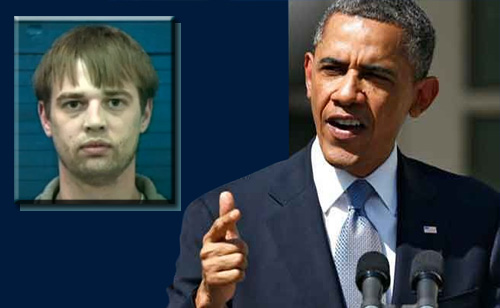 Connecticut Man Arrested for Threats To Kill Obama and First Family