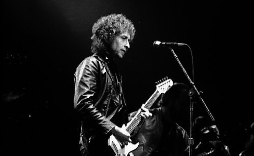 Bob Dylan Faces Charges Of 'Inciting Hate' By The French
