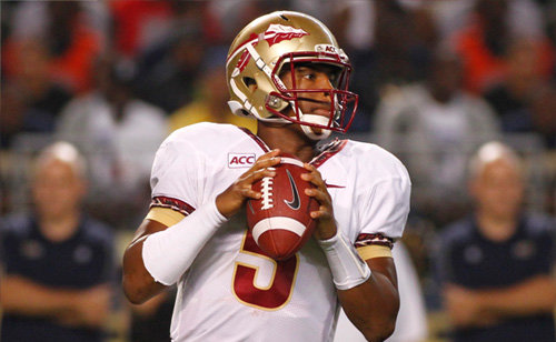 Heisman Hopeful Jameis Winston Cleared Of All Charges (VIDEO)