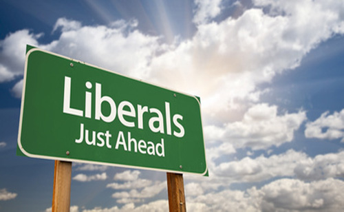 Hey Mainstream Media: Hands-Off The Word 'Liberal'