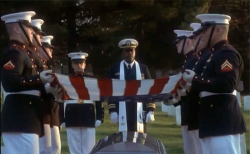 The West Wing – In Excelsis Deo Episode (VIDEOS)