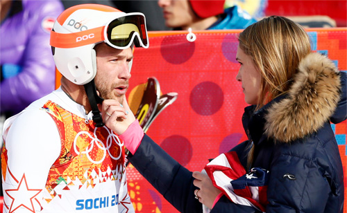 Outrage As Olympian Bode Miller Driven To Tears By NBC Reporter (VIDEO)