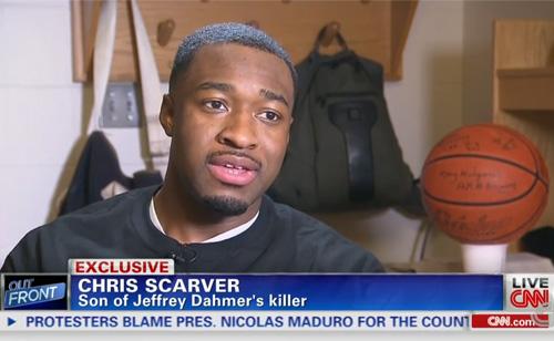 Teen: My Father Killed Jeffery Dahmer (VIDEO)