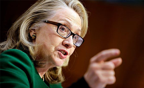 It's Time For A Reality Check About Benghazi-Gate