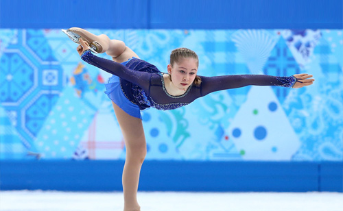 The 15YO Russian Prodigy That Everyone Is Talking About
