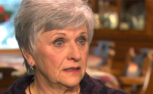 Jerry Sandusky's Wife: 'Victims Were Manipulated and They Saw Money' (VIDEO)