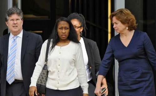 Prosecution Against Marissa Alexander Now Seeks A 60-Year Prison Sentence – For Firing A Warning Shot