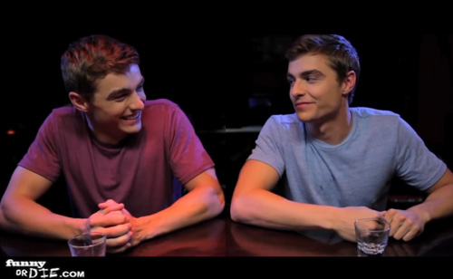 how to get in touch with dave franco