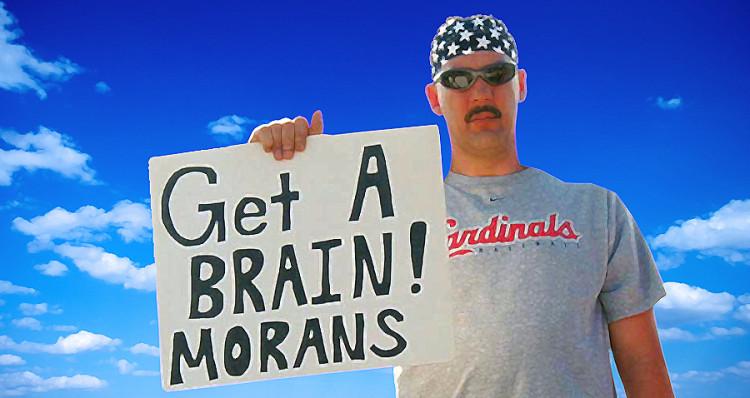 get brains
