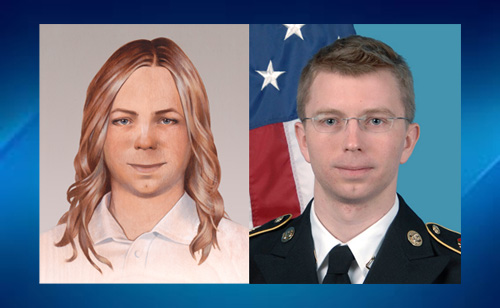 Pentagon OKs Chelsea Manning Transfer To Civilian Prison For Gender Treatment