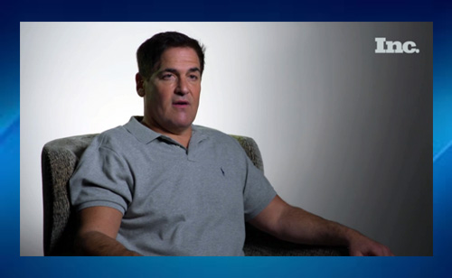 Dallas Mavericks Coach, Mark Cuban, Apologizes To Trayvon Martin Family (VIDEO)