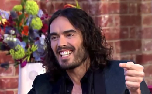 Russell Brand Destroys Everything We're Being Told (VIDEO)