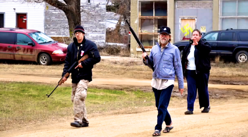 White Supremacists Takeover Small Town – 'Welcome To Leith' An Upcoming Documentary
