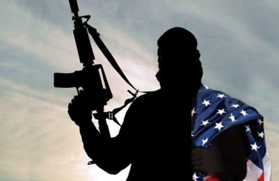 Radical Conspiracy Theorists In Texas On Edge