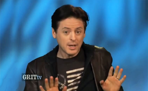 John Fugelsang: Bible Lessons for Westboro Baptist (VIDEO)