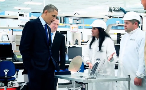 7  Actions Taken By Obama To Create Jobs And Promote Economic Opportunity