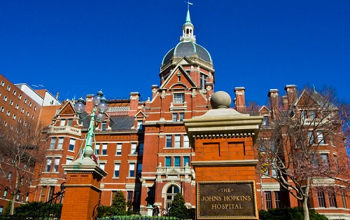 Johns Hopkins To Pay $190 Million To Women Whose Pelvic Exams Were Secretly Recorded