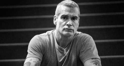 Henry Rollins Blasts Robin Williams In Controversial Editorial 'F*ck Suicide'